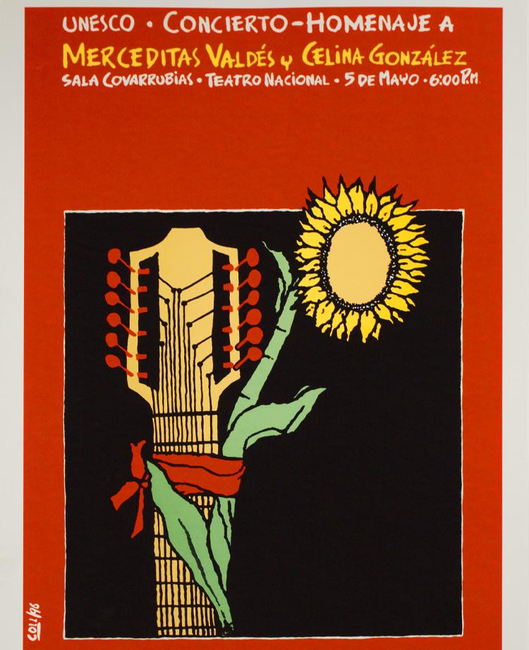Original Antique Cuba Posters | Vintage Retro Cuba Posters | Decorative Large Posters
