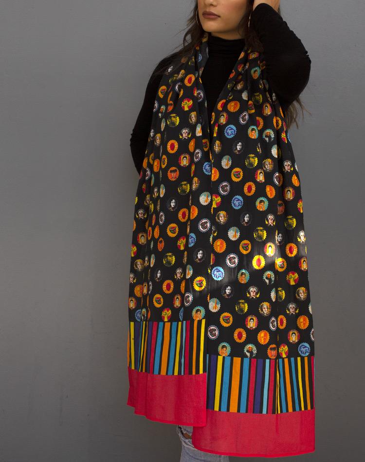 Prêt-à-porter originaux | Différents kimonos et chemises | Chemises kitsch